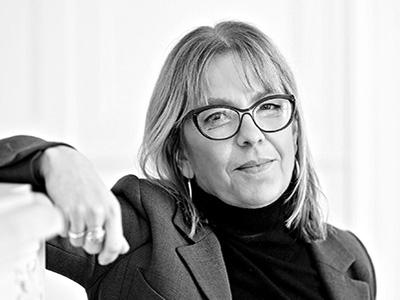 Annemie Schaus, rectrice de l'ULB