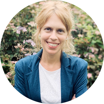 Vanessa De Greef