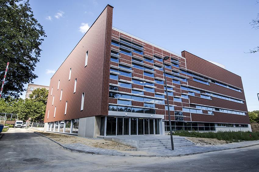 bâtiment W