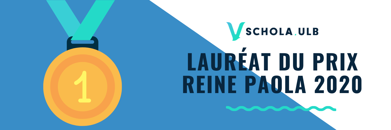 Schola Prix Reine Paola