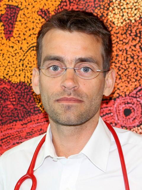 Portrait de Pierre Smeesters