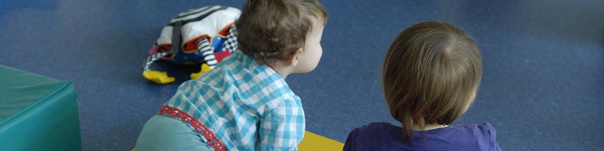 L'ULB accorde un statut spécifique à ses étudiant·es enceintes et (futurs) jeunes parents